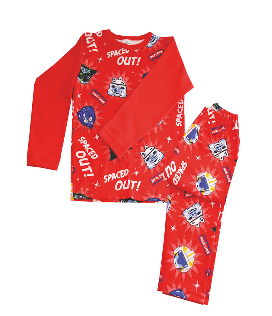 Pijama 4